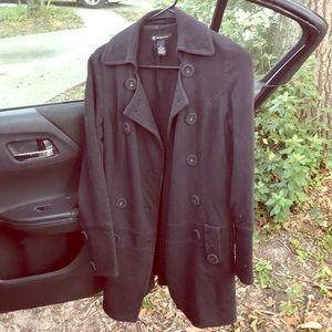 Pea coat from Macy's (INC)